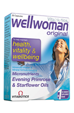Wellwoman ,30tabs