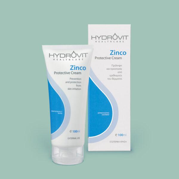 Zinco Protective Cream ,100ml